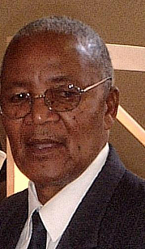 THE LATE CHIEF APOSTLE C.F. CAKATHA