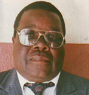 THE LATE CHIEF APOSTLE V. VIKA