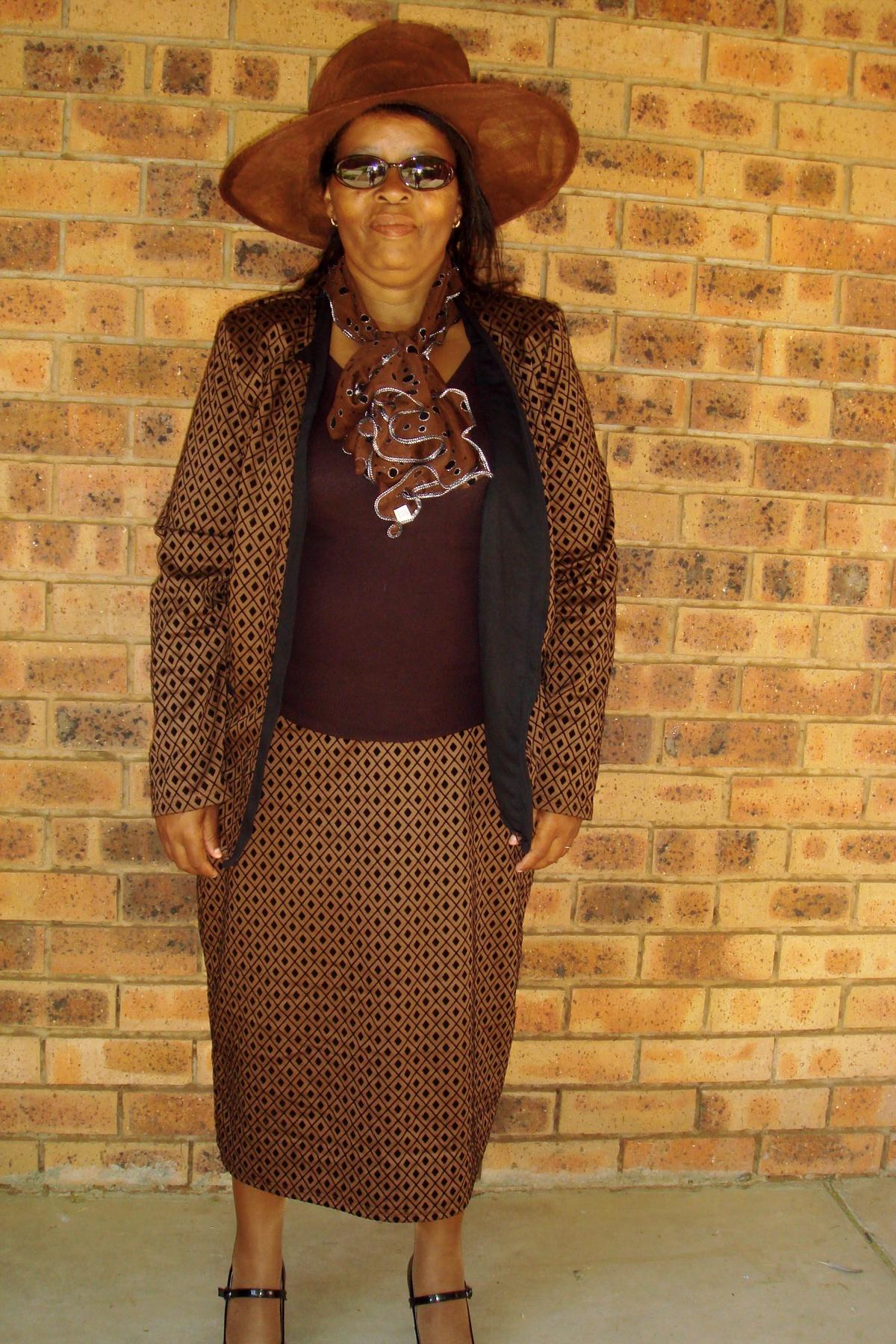 Sister Apostle Vaulisi