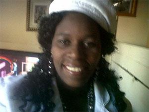 Sister Thembi Jamda