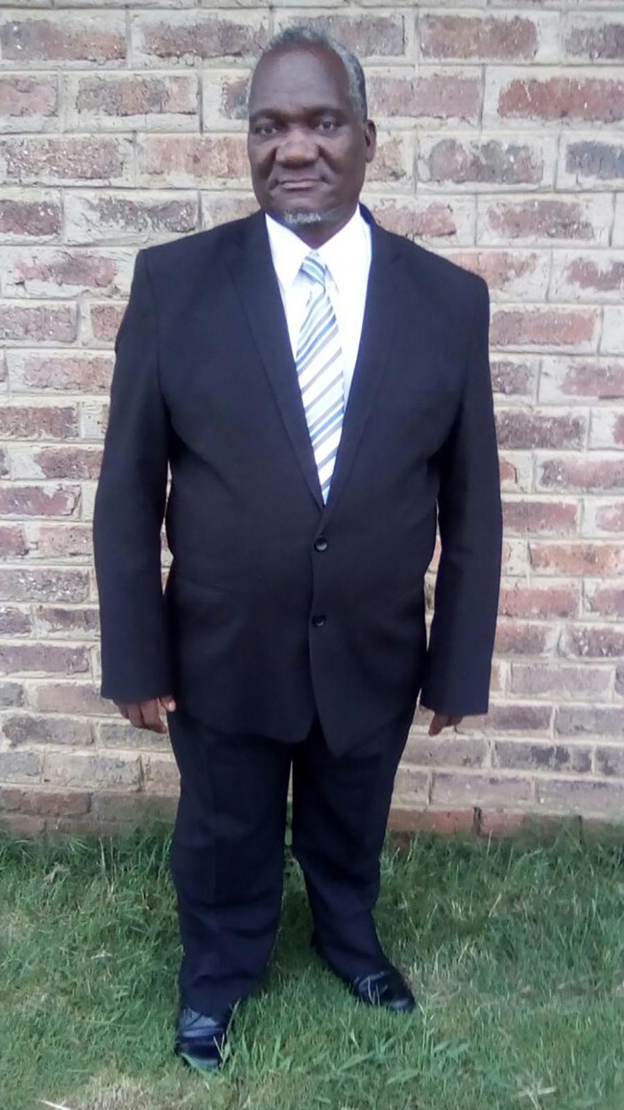 Apostle S. Mzingelwa